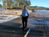 NATURAL disasters in the Ipswich and Somerset region over the past four years have caused $147million worth of damage.