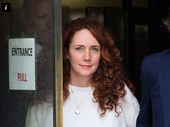 RUPERT Murdoch has summoned back Rebekah Brooks to lead his newspaper business in its fight against the BBC .