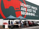 DEVELOPMENT of the new Bunnings Warehouse stores is s expected to create 250 jobs.