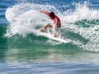 IT will be a sensational comeback for Coolum surfer Kelly Norris if he can take out tomorrow's Surfair Tavern Pro Am at Marcoola.