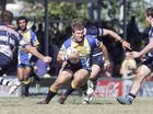 The weekend's sports diary for Rockhampton and surrounds