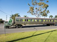 SOMETIME around 1970 I was trading under the name Rutland Interstate Transport. I would have been in my mid 20's but already running 7 road trains