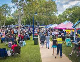 Ten things to do in Gladstone this weekend