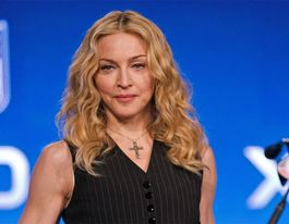 Madonna: Don't kiss Drake even if he begs you