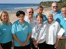 COOLUM Surf Life Saving Club's Supporters Club is at it again.