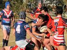 THE Warwick Cowboys reserve grade side has an outside chance of winning the minor premiership in the Toowoomba Rugby League competition.