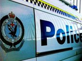A MAN who had been stabbed in the chest rode a bicycle from Tweed Heads to Coolangatta before collapsing, police have said.