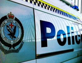 Coutts Crossing man charged with firearm offences