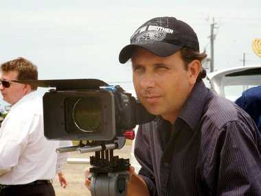 Robert Braiden will be hosting a screen writing workshop on July 26 at Fitzy's in Waterford. Photo Contributed