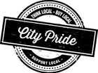 City Pride logo