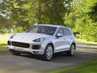 THE new Porsche Cayenne promises a sharper design, boosted efficiency and more standard equipment.