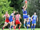LOCAL rivalries come to the fore in the final round of matches before the AFL North Coast finals begin next week.