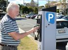IPSWICH'S popular Queens Park precinct will be one of the focal points of a survey on parking trends across the city.