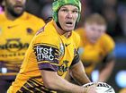 UTILITY Todd Lowrie will finally play his 200th NRL game for Brisbane tonight against Melbourne at Suncorp Stadium.