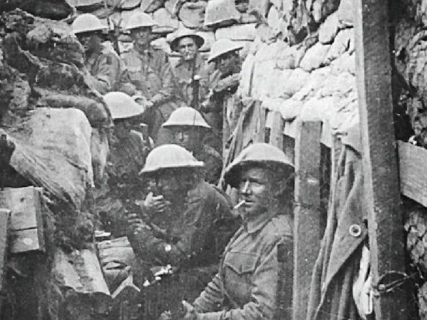 horrors of world war 1 15 bloodiest battles of world war one by casualty figures  4 world war one myths challenged by the battle of amiens.