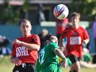 Soccer: Coffs United Lions vs Sawtell Scorpions at Maclean St, Coffs Harbour.