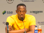 Usain Bolt dispels the doubts and finally reports for duty