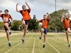 IPSWICH Little Athletics Centre officials are gearing up for the new season, with two sign-on days planned next month.
