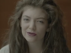 "Lorde: ""Can't wait to vote"""