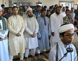 Premier's prayer group audit a political stunt, says Muslim