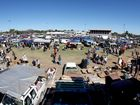 Rocky Swap is held every year on the first Saturday in August, it is held at the Rockhampton Show Grounds. This is a good time to clean out your shed / yard and bring along Car, Bike or Truck Parts, Furniture, Collectables etc. to sell, or come along to buy. Photo Allan Reinikka / The Morning Bulletin