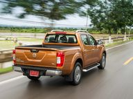 THE new 2015 Nissan Navara will start from $26,490 when it reaches showrooms next month.
