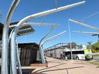 OPEN SOON: Facilities at the new Maroochydore bus station.