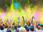 PARTY, run, get colourful, go insane! Time is running out to sign up to Toowoomba's first Colour Vibe 5k.