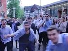 London school turns end-of-year video into Hollywood spoof video, complete with celebrity cameos