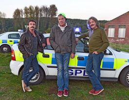 Top Gear team to have free rein when series reboots