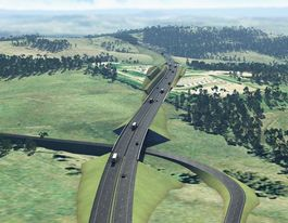 Toowoomba Bypass winner named today