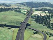 COUNCIL will work to secure local contracts and fix what it views as design flaws in the winning Nexus Range Crossing design.