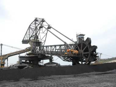 India is still increasing its demand for Australian coal according to experts