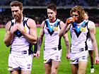 PORT Adelaide Power is still trying to diagnose the 'virus' that has debilitated it on the field.