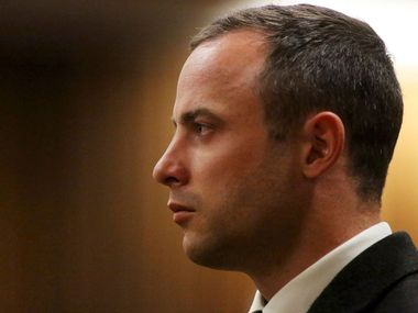 The fate of Oscar Pistorius now rests in the hands of judge Thokozile Masipa