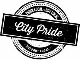 Businesses line up to sign up for City Pride