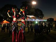 The Central Highlands Multicultural Festival provides an opportunity for locals and visitor alike, to come together to experience, celebrate and...