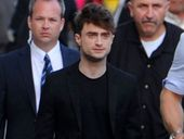 MIDDLE Eastern broadcaster sorry for including Daniel Radcliffe in its 'gay list of shame'.