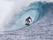THE world's best surfers are preparing for the Billabong Pro Tahiti, which gets underway on Friday, August 15.