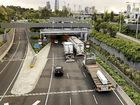 VICTORIA won't tolerate overheight vehicles damaging CityLink tunnels and causing traffic chaos.