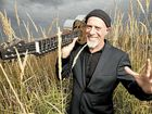CANADIAN bluesman Harry Manx returns to the Northern Rivers for a one night show next week.