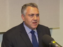 Treasurer attempts to reassure workers over superannuation