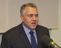Tony Abbott urged to dump Joe Hockey, call election