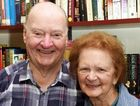 Kevin and Daphne Kreutzer have been members of the Hervey Bay and District Senior Citizens Club for 23 years.