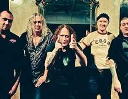 Screaming Jets to play in Gladstone in September