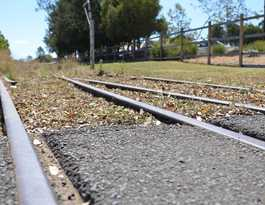 Full steam ahead on South Burnett Rail Trail