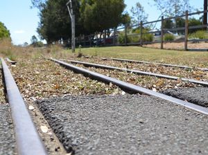 Work is about to begin on the South Burnett Rail Trail.