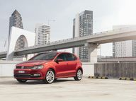 This new Polo will certainly play more than a bit-part as Volkswagen strives for world domination.