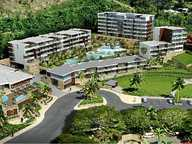 WORK is about to start on a new luxury resort on Shingley Drive in Airlie Beach.