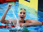 GOLD-medal swimmer Taylor McKeown must return to form after Commonwealth Games